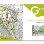 Haringey Heartlands Growth Area
