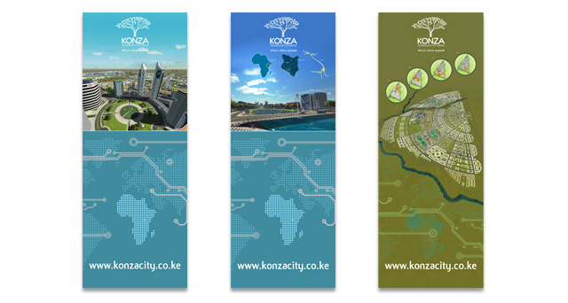 Promotional Roller Banners