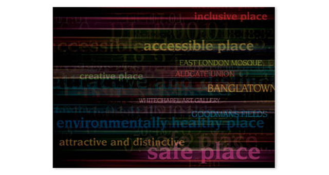 Aldgate Area Masterplan 2