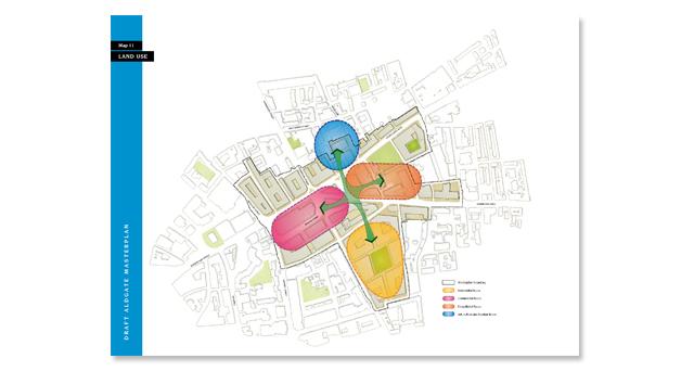 Aldgate Area Masterplan 5