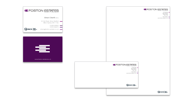 Foston-Estates-Stationery