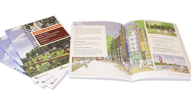 Framework Brochure