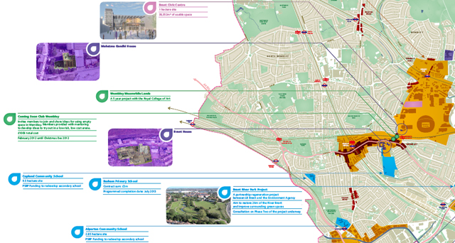 Borough Wide map 2
