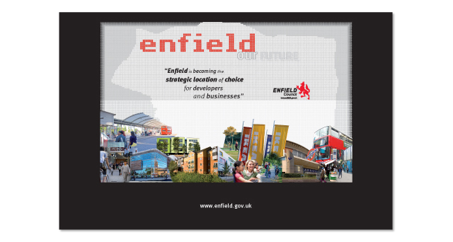 Enfield Our Future 3