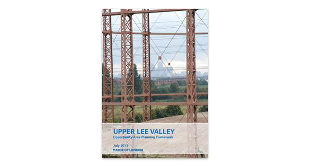 Upper Lee Valley OAPF Cover 02