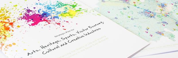 Cultural & Creative Strategic Plan